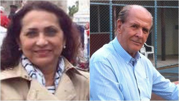 Nelson Figueiredo e Maria de Fátima vão disputar vagas na Academia Goiana de Letras