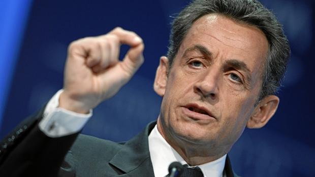 Sarkozy é detido por suspeitas de irregularidades em verba de campanha