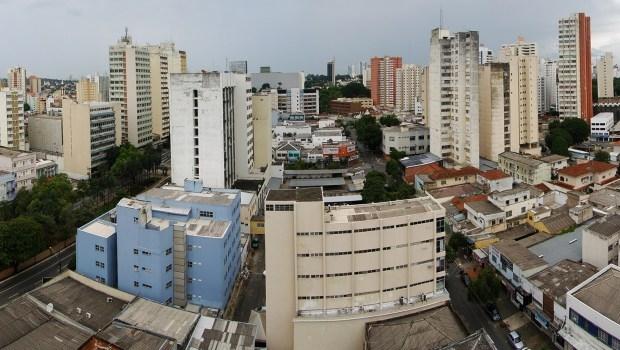 Estado e Prefeitura se reúnem para discutir revitalização do Centro de Goiânia