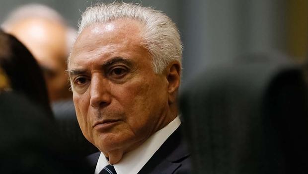 Posse de ministros lota Planalto; secretário-executivo é barrado — Correção