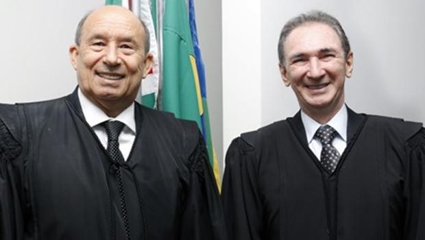 Novo presidente do TRE-GO defende aplicação da Ficha Limpa e combate às fake news
