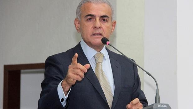 Deputado Paulo Mourão é condenado a ressarcir cofres públicos