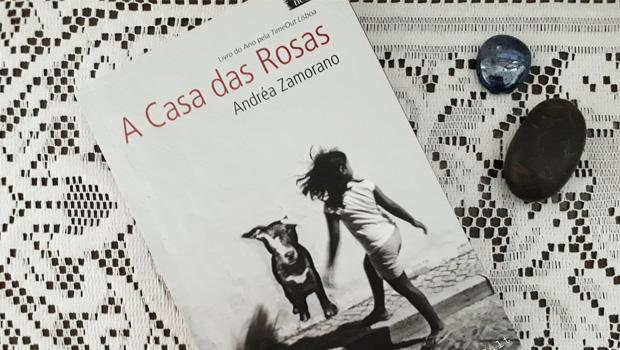"""Inquietações íntimas e testemunho político em """"A Casa das Rosas"""""""