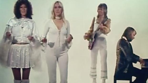 ABBA anuncia retorno com formação original e duas músicas novas