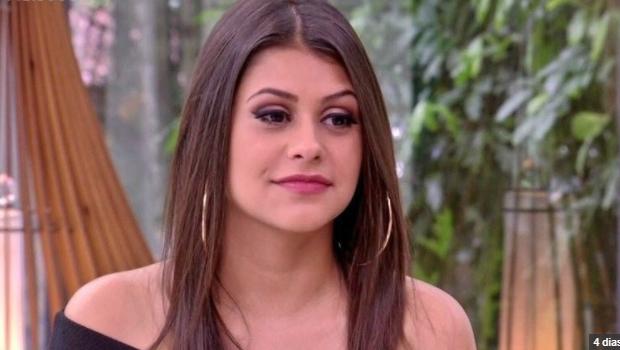 Internautas espalham rumores de que ex-BBB Ana Paula teria tentado se matar