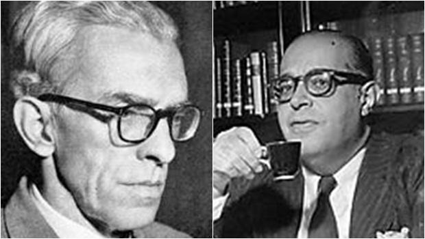 Poetas católicos do Brasil (4) – Tasso da Silveira e Augusto Schmidt