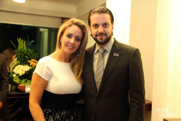 Luana Baldy deve ser candidata a deputada federal