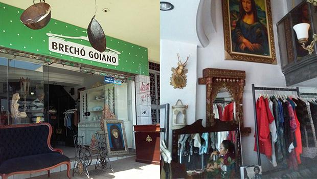 Conheça brechós em Goiânia que oferecem mais do que apenas roupas usadas