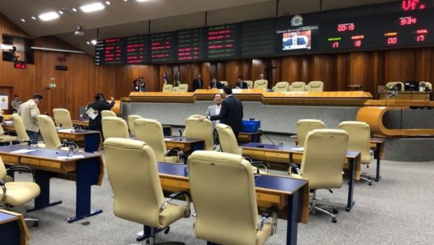 Saiba os primeiros pontos debatidos na CEI que irá investigar Educação em Goiânia