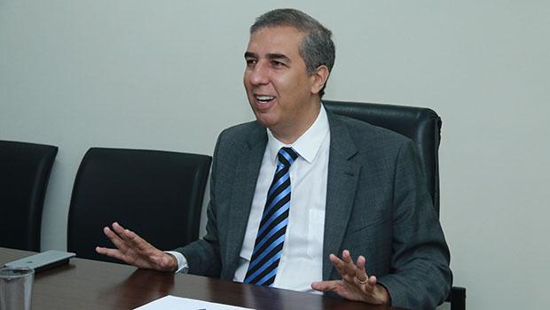 Pesquisa Tribuna/Exata OP: José Eliton cresce 7% na disputa ao governo