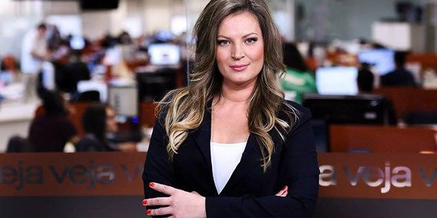 Joice Hasselmann vai disputar vaga no Senado e lança canal jornalístico de direita