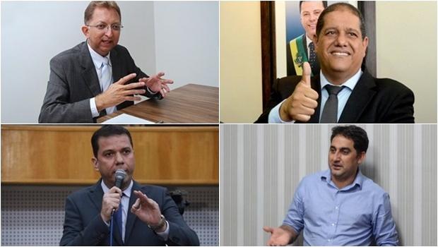 PRB é o objeto de desejo dos candidatos a governador pelo PSDB e pelo DEM