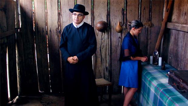 Filme sobre história de Padre Pelágio estreia em maio