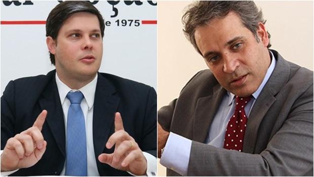 PSDB renova seus quadros com Henrique Tibúrcio e Rafael Louza para deputado