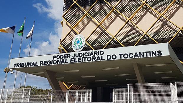 TRE requer força federal para 3 zonas eleitorais