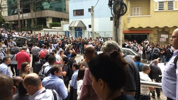 Terremoto na Bolívia é sentido em Brasília e em vários estados do Brasil