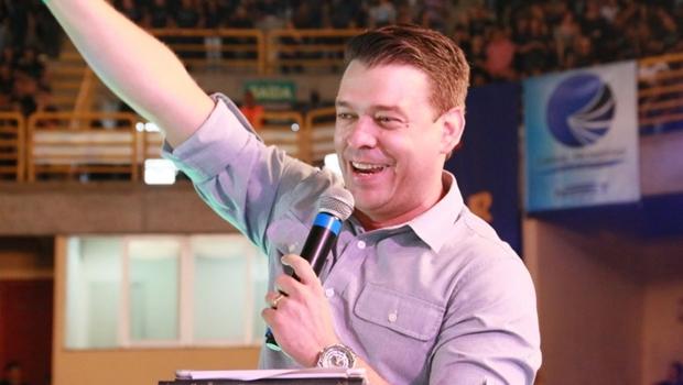 Ministério Bethel banca Pastor Welton Lemos para deputado estadual