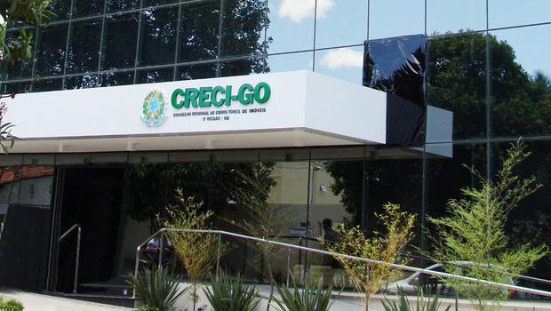 Creci-GO apura suposta atuação ilegal de corretores de imóveis