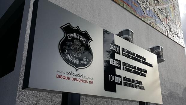 Três novas delegacias da Polícia Civil são inauguradas pelo Governo em Goiânia
