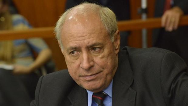 Deputado Iso Moreira se torna réu em processo por posse ilegal de arma de fogo e receptação