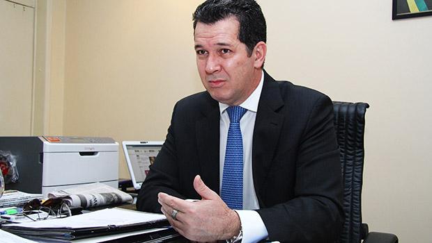 Morre UbiratanFurtado Filho, irmão do secretário de Governo de Goiás