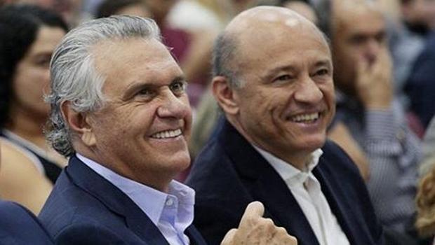 """Lívio Luciano diz que há """"profunda conexão entre os eleitores e Ronaldo Caiado"""""""