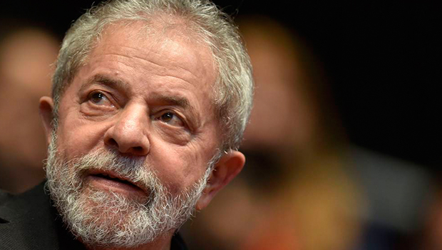 Lula pode sair da cadeia, após ministro do STF suspender prisão em segunda instância
