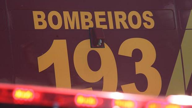 Durante briga, mãe e filha se esfaqueiam no Centro de Goiânia