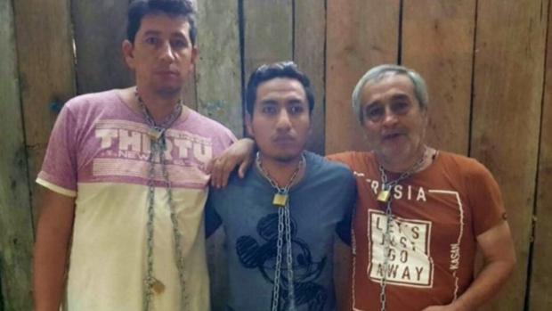 Mobilização no Equador após sequestro e morte de repórteres