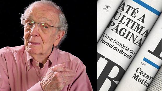 Livro diz que o Jornal do Brasil e Alberto Dines apoiaram o golpe de 64