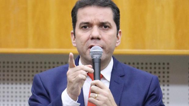 Almejando a CDTC, Alysson Lima quer representar Alego na discussão do transporte
