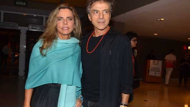 Criminosos invadem casa dos atores Bruna Lombardi e Carlos Alberto Riccelli
