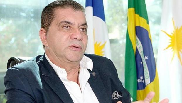 Assessoria jurídica de Amastha entra contra recurso no TSE