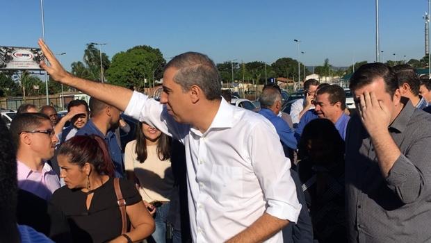 Governo de Goiás abre nova edição do Ação Cidadã em Aparecida de Goiânia