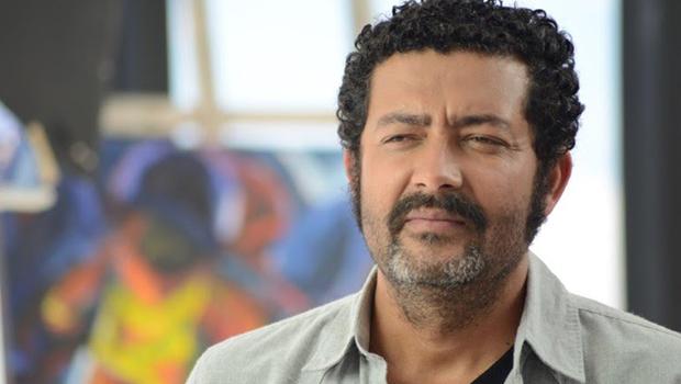 Artista goiano expõe em mostra individual em Portugal