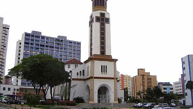 Nova TBC transmite ao vivo celebrações de Corpus Christi em Goiânia