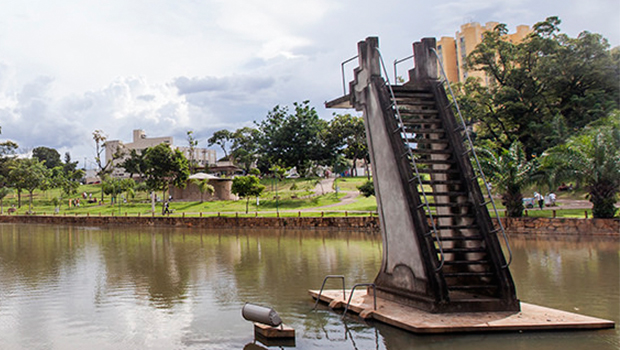 Goiânia Art Déco Festival realiza palestras durante a semana na capital