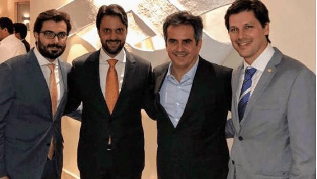 Daniel Vilela avança em formatação de aliança com PP