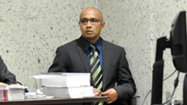 Homem que agrediu mulher e a jogou pela janela é condenado a 15 anos de prisão em Goiânia