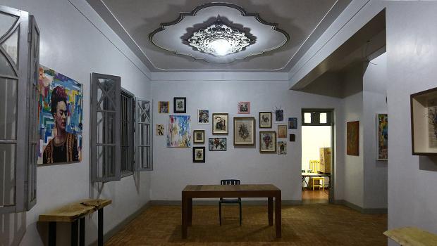 Goianos investem em arte e gastronomia para recuperar espaço histórico no Centro