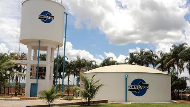 Saneago contesta pedido do MP para suspender tarifa de esgoto em Goiânia