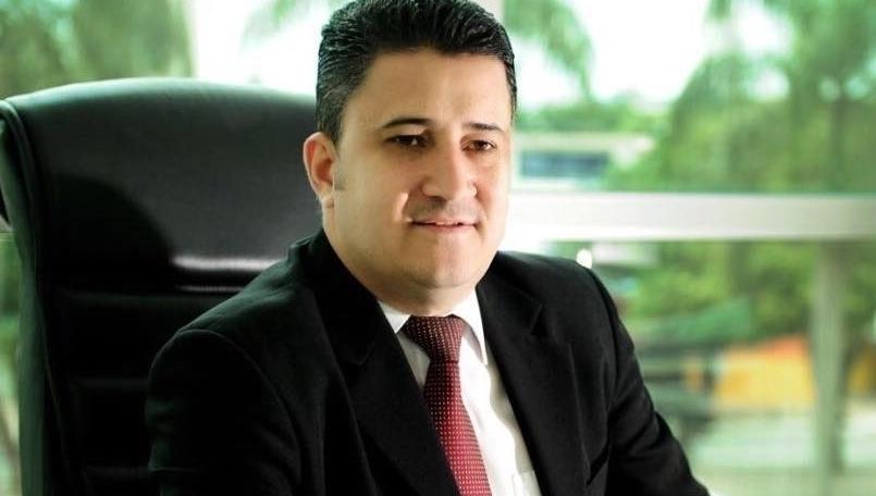 O advogado Wesley Borges pode deixar a direção-geral da Assembleia Legislativa