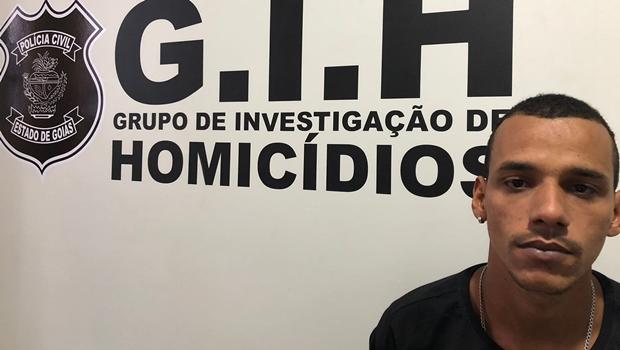 Polícia recaptura foragido que tentou matar próprio irmão