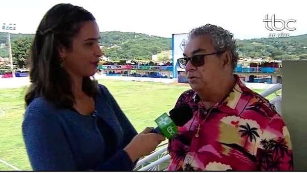 Nova TBC faz cobertura ao vivo das Cavalhadas de Pirenópolis