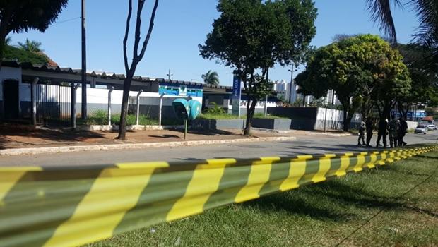 Incêndio em Centro de Internação Provisória deixa 9 mortos em Goiânia