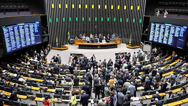 Câmara dos Deputados instala comissão para discutir alcance do foro privilegiado