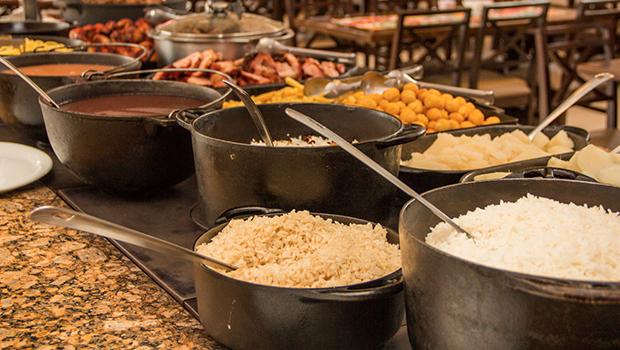 Confira os melhores lugares para encontrar comida caseira em Goiânia