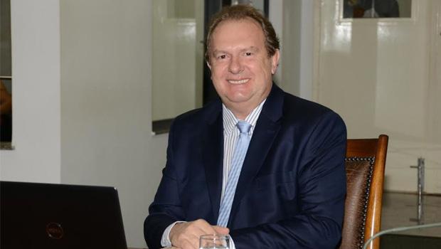Mauro Carlesse é eleito governador do Tocantins com mais de 75% dos votos