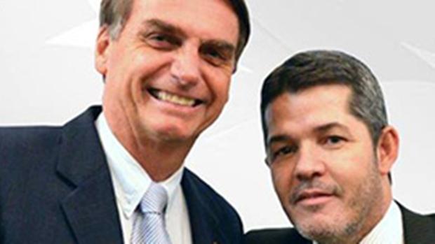 Delegado Waldir: Bolsonaro está mais interessado em eleger deputados do que governadores