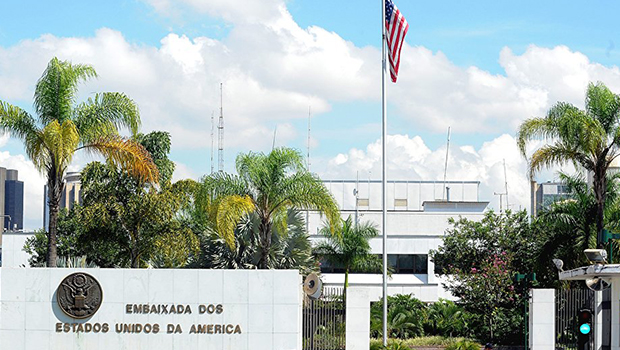 Embaixada dos EUA promove evento gratuito sobre liberdade de imprensa em Goiânia